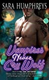 Vampires Never Cry Wolf (Dead in the City, #3) ebook download free