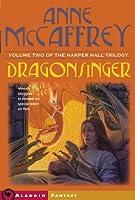 Dragonsinger (Harper Hall, #2)