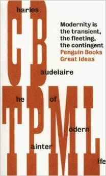 le peintre de la vie moderne english translation