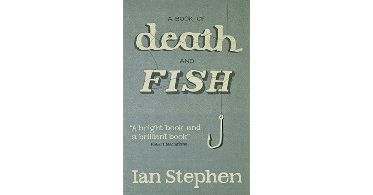 Launching A Book of Death and Fish - YouTube