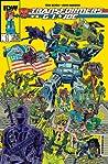 Transformers vs. G.I. Joe, Vol. 1