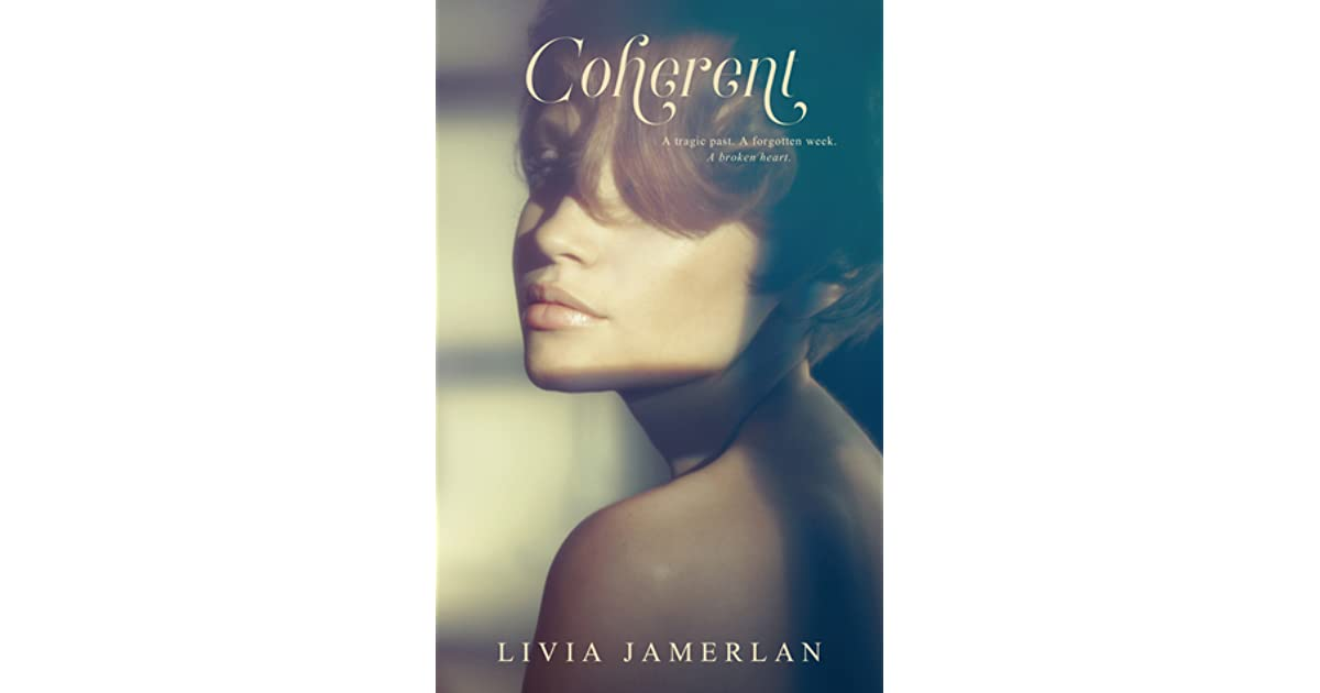 Coherent Consensual 2 By Livia Jamerlan