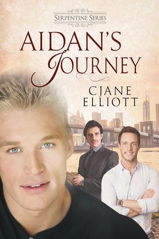 Aidan's Journey (Serpentine, #2)
