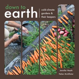 Down To Earth by Jennifer Heath