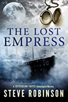 The Lost Empress (Genealogical Crime Mystery, #4)