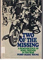Two of the Missing: A Reminiscence of Some Friends in the War