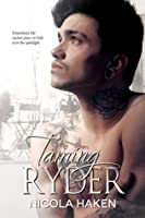 Taming Ryder (Souls of the Knight, #2)