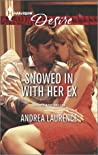 Snowed In with Her Ex (Brides and Belles, #1)