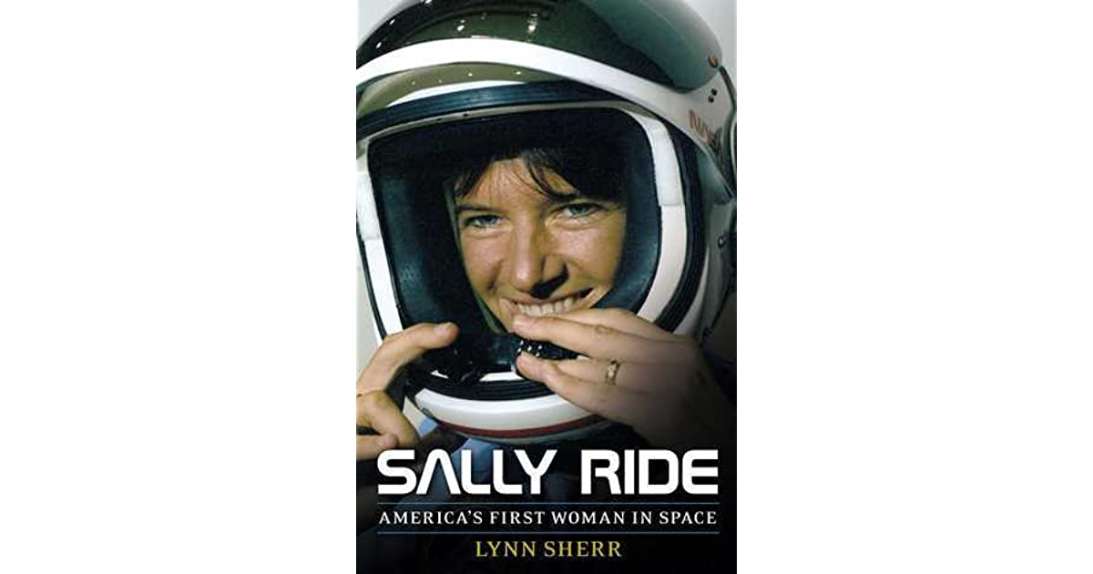 sally ride biography - 1200×630