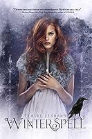 Winterspell (Winterspell, #1)