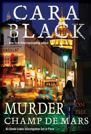Murder on the Champ de Mars (Aimee Leduc Investigations #15)
