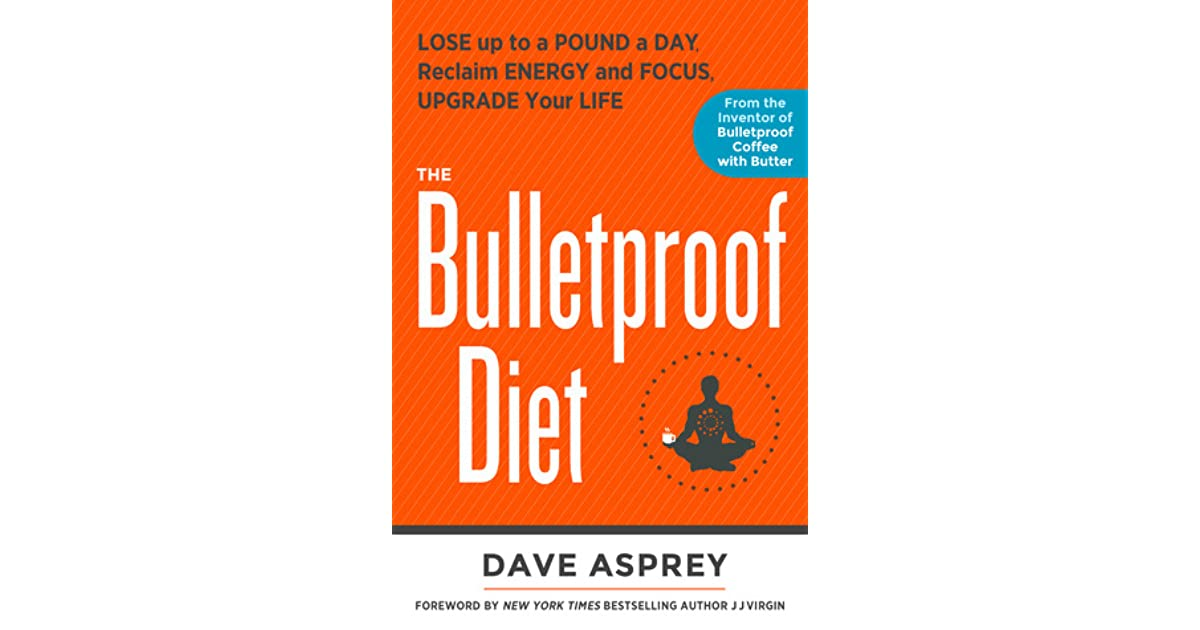 bulletproof diet causing ldl cholesterol