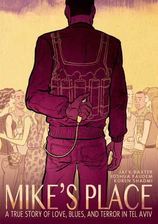 Mike's Place by Jack Baxter