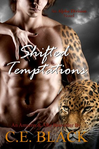 Book Review: Shifted Temptations by C.E. Black
