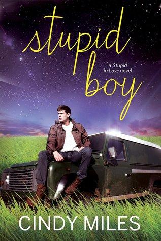 Stupid Boy by Cindy Miles