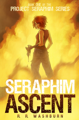 Seraphim ASCENT (Project SERAPHIM #1)