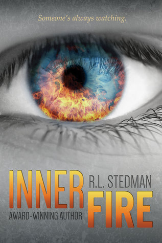 Inner Fire by R.L. Stedman