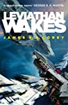 Leviathan Wakes (The Expanse, #1) cover