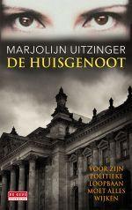 De huisgenoot (Florian von Bismark, 1) Marjolijn Uitzinger