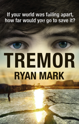 Tremor (Tremor Cycle, #1)