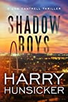 Shadow Boys (Jon Cantrell #2)