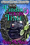 Finding You in Time (Train Through Time, #4)