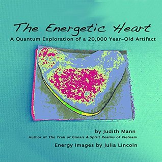 The Energetic Heart: A Quantum Exploration of a 20,000 Year-Old Artifact