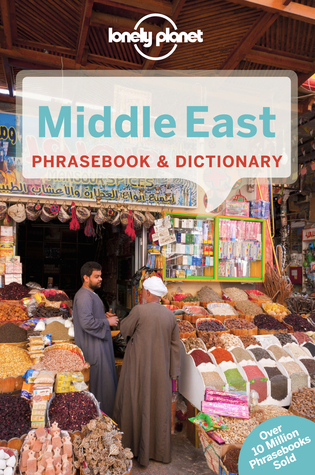 Lonely Planet Phrasebook - Middle East