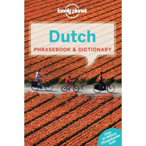 Lonely planet dutch phrasebook dictionary by branislava vladisavljevic fandeluxe Gallery