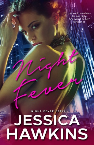 Night Fever (Night Fever, #1)