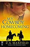 My Cowboy Homecoming (The Cowboys, #3)