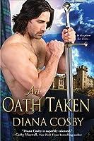 An Oath Taken (The Oath Trilogy, #1)