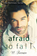Afraid to Fall (Dennison, #1)