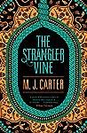 The Strangler Vine (The Blake and Avery Mystery Series, #1)