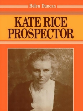 Kate Rice Prospector