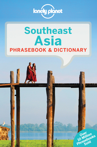 Lonely Planet Phrasebook - Southeast Asia