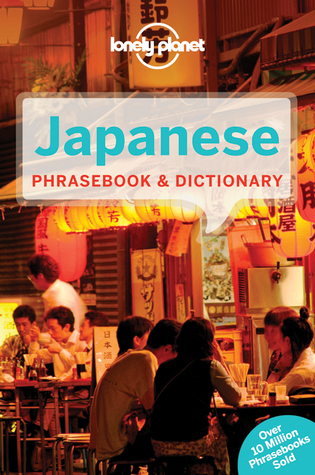 Lonely Planet Japanese Phrasebook & Dictionary, 9th Edition