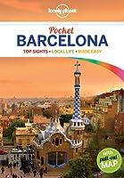 Pocket Barcelona (Lonely Planet Pocket Guide)
