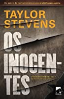 Os Inocentes (Vanessa Michael Munroe #2)