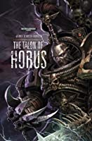 The Talon of Horus (Black Legion #1)