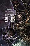 The Talon of Horus (Black Legion #1)