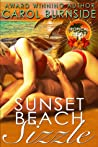 Sunset Beach Sizzle (Tropical Heat, #1)