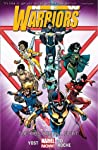 New Warriors, Volume 1: The Kids Are All Fight