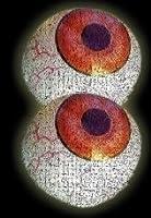 Algunas peculiaridades de los ojos