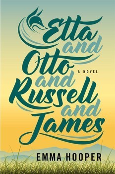 Etta and Otto and Russel and James