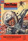 """Perry Rhodan 149: Kampf um die Hundertsonnenwelt (Heftroman): Perry Rhodan-Zyklus """"Die Posbis"""""""