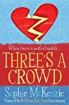 Three's a Crowd (Luke and Eve, #2)