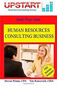 Human Resources Consulting Business