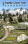 Yogi's Pacific Crest Trail Handbook (Yogi's PCT Handbook)