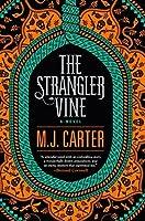 The Strangler Vine (Avery & Blake, #1)